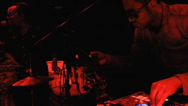 Shabazz Palaces
