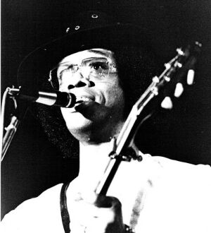 Johnny Guitar Watson 1976 Paris @ Le Bataclan