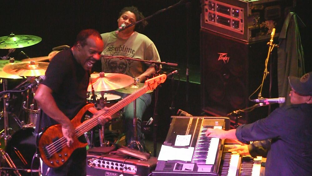 Dumpstaphunk in Louisville