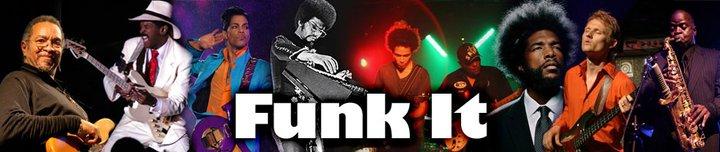 Funk It Radio