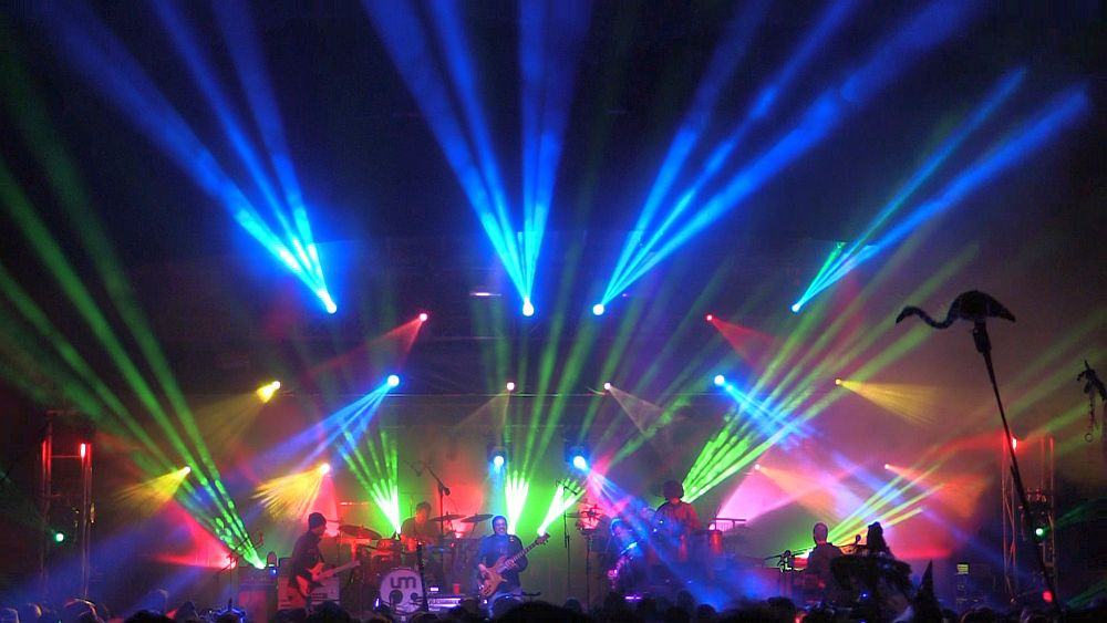Umphrey's McGee with Oteil Burbridge