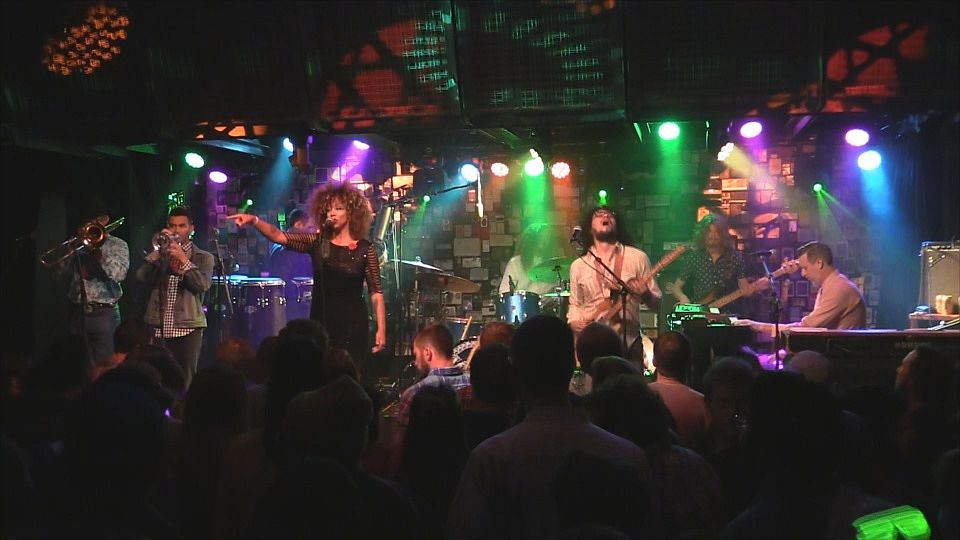 Orgone - Denver @ Ophelia's Electric Soapbox